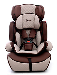 Child Car Seat With Soft For 9 Months -12 Years Old