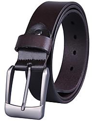 Men Fur Waist Belt,Work / Casual Others All Seasons