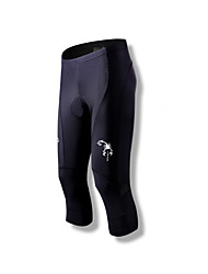Men's Cycling Shorts Pants With Coolmax Material Cycling Shorts