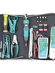 Proskit PK-4015 7PCS Network Test and Maintenance Tool Set