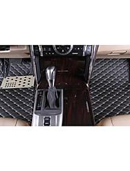 Carpet Full Surround Car Mats Slip Light Flexibility Durability Wear Waterproof Fire Retardant Anti-Pull