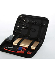12V Car Emergency Start Power Supply Nesting High Security Portable Mini High Temperature Easily Start.