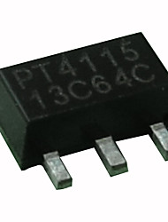 pt4115 sot89-5 водить понижающий постоянного тока драйвер IC чип