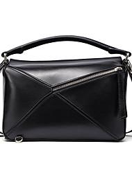 Stiya Fashion Simple Design Lady Top Grade Genuine Leather Large Capacity Multifunction Shoulder Sling Bag
