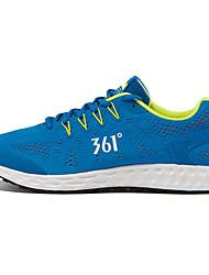 361 ° ® Chaussures de Course Respirable Similicuir / Grille respirante Course Chaussures de Course