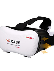 VR BOX Phone 3D Glasses Virtual Reality Glasses Vrbox Storm Theater Vrcase Smart Glasses