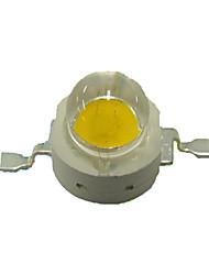 1w alta potência LED (conjunto de 10)