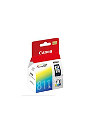 Original Genuine Canon Cl-811 Color Ink Cartridge Canon Ip2770 / Mp245 / 258/268/486