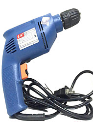 New Listing East Into Hand Drill J1Z-Ff-10A 300W Impact Drill Electric Drill Tool Into The East