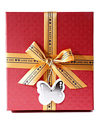 Thick Square Gift Box Set Of Three Professional Specialty Gift Packaging Factory Direct Special For Large 2305G