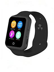 mit Herzfrequenz intelligente Bluetooth-Uhr Elevation Temperaturanzeige Speicher erweitert
