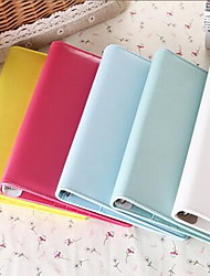 Exquisite Simple and Elegant Business Loose-leaf PDA Notebook