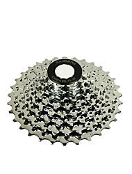 Roue libre(argenté,acier) deCyclisme/Vélo