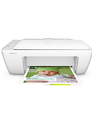 Color Inkjet Printer Integrated Small Household Photo A4 Scan