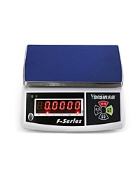 Electronic Scales 3Kg / 6Kg / 15Kg / 30Kg, Said Heavy Points Scale (Sale 30Kg / 1G (Three Window Counting Scale))
