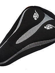 Bike Seat Cover,Kyson 3D Soft Gel Relief Unisex Bicycle Bike Saddle Seat Cushion Pad Cover