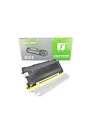 cartuchos compatíveis Lenovo lt2020 LT2000 m7130n m3220 páginas impressas 2500