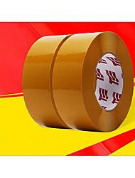 5.5cm bande d'étanchéité bande d'étanchéité courroie en caoutchouc jaune large 2.9cm d'épaisseur