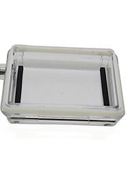 Аксессуары GoPro LCD экран / Водонепроницаемые кейсы / Задние стенки Водонепроницаемый / Удобный, Для-Экшн камера,Gopro Hero 3Дайвинг /