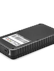 freie Installation / Super magnetisch / super lange Standby / Auto-Innenraum / GPS-Empfänger / Fernüberwachung