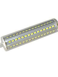 12 R7S Lâmpadas Espiga T 90 SMD 3528 640-720 lm Branco Frio Decorativa AC 85-265 V 1 pç