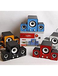 Notebook Computer Audio, Multimedia Mini USB Car Small Speaker