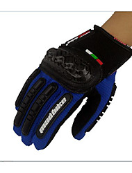 MAD-06 New Racing Gloves Summer Air Permeability Motorcycle Gloves Anti Slip Wear Off Road Gloves