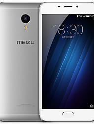 "Meizu® M3E 5.5 "" 4G Smartphone (Dual SIM Octa Core 13 MP 3GB + 32 GB) Only English"