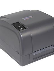 tsc Barcode-Drucker 300 hd Schmuck Etikettendrucker Barcode-Aufkleber