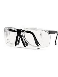Bangshi Degree Al 309 Can Be Equipped With Anti-Shock Frame Myopia Double Anti-Fog Glasses
