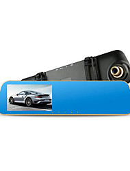 HD Rear View Mirror Recorder 1080p Auto Accessories Car Accessories Wholesale Image