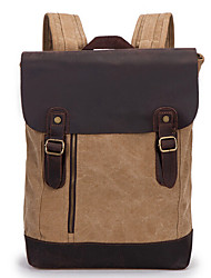 Women Canvas Casual / Outdoor Backpack