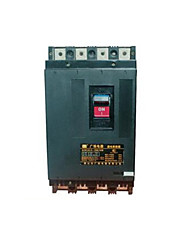 Leakage Circuit Breaker(Model: GZM10LE-250/430,Rated Operating Voltage: 380V)