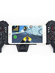 Rechargeable Wireless Gamepad Telescopic Bluetooth Game Controller for 4.6 to 10.6 inch iPhone iPad Android phone