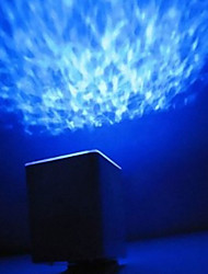 1pc LED USB  Pattern Lamp Domestic Projector Lamps Brilliant Starry Sky  Night-Light