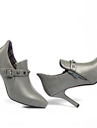 Women's Heels Spring / Summer / Fall / Winter Heels / Basic Pump /PerformancePerformance