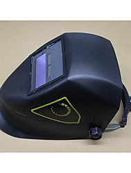 Labor Safety Auto-Darkening Welding Helmet Welding Mask Slip-Wearing, Durable Adhesion