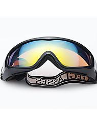 lunettes d'alpinisme lunettes de ski HD moto lunettes