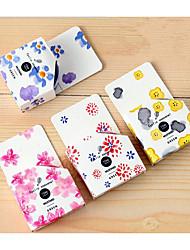 Южная Корея милый маленький свежий украшения и бумажные ленты поделки и бумажные ленты вручную счет необходимости