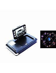 радар / GPS слежения машина / машина измерения скорости / интерьер автомобиля / длительным временем ожидания