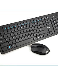 Wireless Bluetooth Keyboard & Mouse Suit