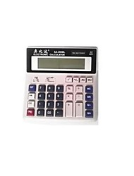 Business Calculators Plastic
