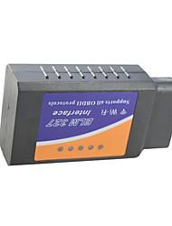 двойная система ELM327 USB OBD2 тестирования WiFi инструмент автомобиля диагностический инструмент