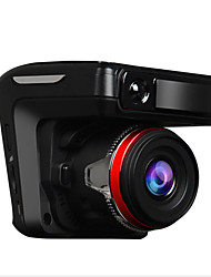 Traveling Data Recorder / HD / Wide Angle / Night Vision / Cycle Video