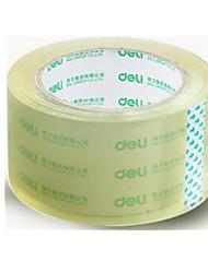 прозрачная упаковочная лента (ширина 60 мм толщиной * 15 мм)