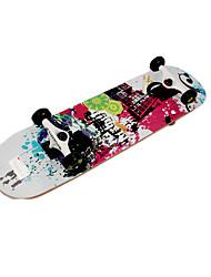 Complete SkateboardsWhite Black