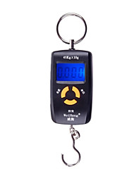 WEIHENG A05L Portable Electronic Scale
