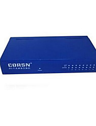 Family Gigabit Switches All 1000 M 8 For Desktop Corsn Ethernet Plug And Play Fool Type Switches
