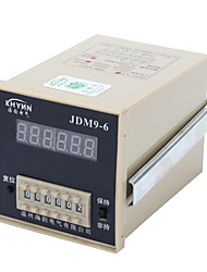 JDM9-4-6/ZYC09-4-6/HHJ4,Type Electronic Digital Display Preset Instrument