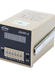 jdm9-4-6 / zyc09-4-6 / hhj4, Typ elektronische Digitalanzeige voreingestellten Instrument